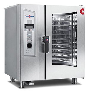 Convotherm +3 Standard Series 10.10