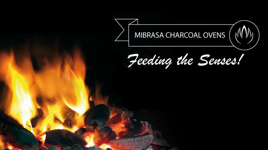 Mibrasa - Houtskool Ovens