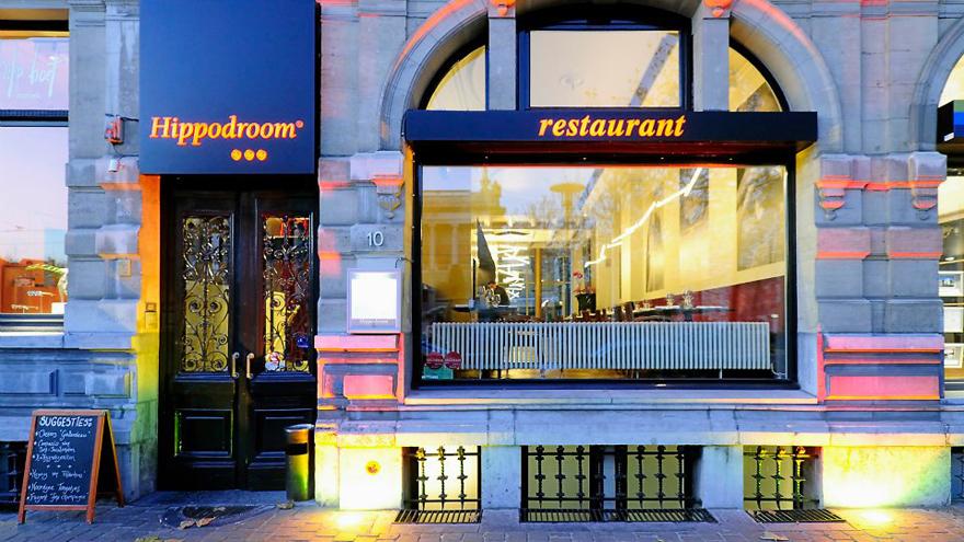 Hippodroom - Antwerpen