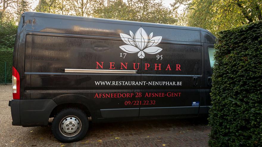 Nenuphar - Afsnee